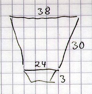 strickmoden anleitungen selbst berechnen der rmel. Black Bedroom Furniture Sets. Home Design Ideas
